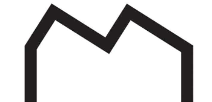 Logo MOCAK Muzeum Sztuki Współczesnej w Krakowie