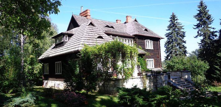 Dom Kuncewiczów