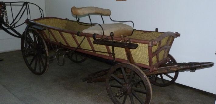 Wóz wyjazdowy krakowski