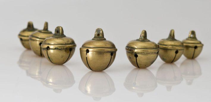 Janczary – dzwonki