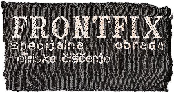 Frontix