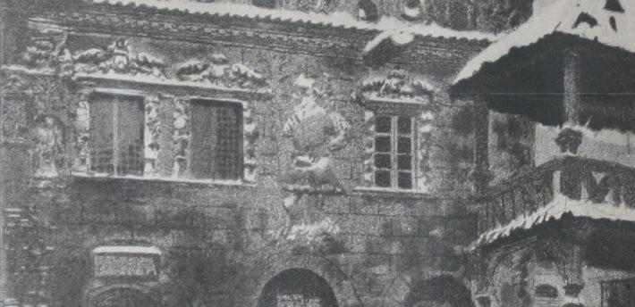 Kamienica pod św. Krzysztofem
